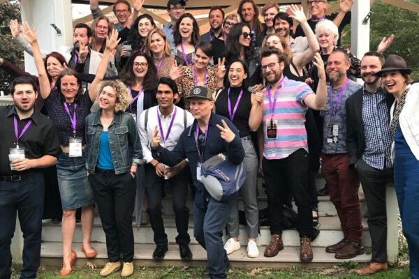 2019 Filmmakers Summit Attendees cropped