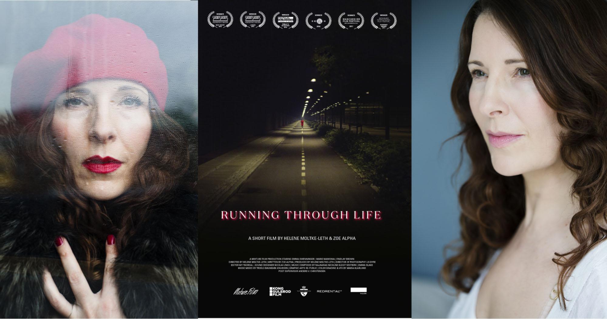 The Filmmaker Four: Helene Moltke-Leth