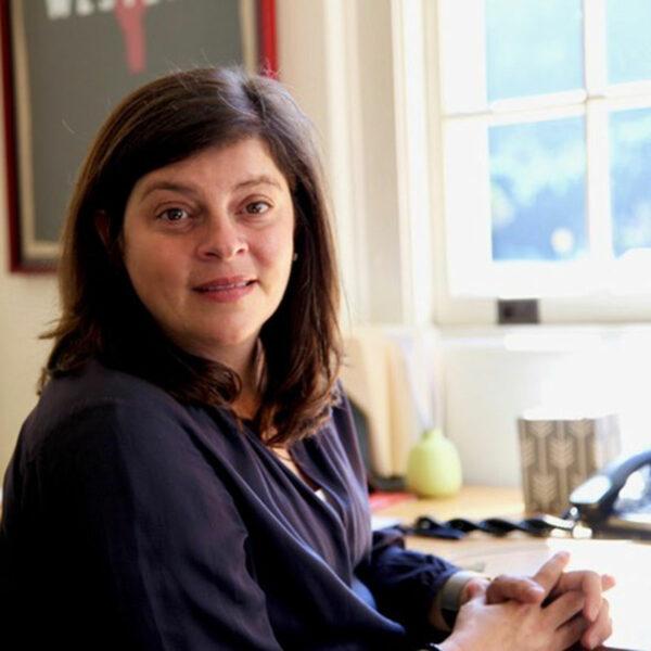 Megan Gelstein